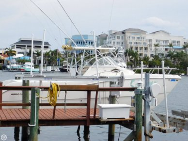 World Cat 266 SC, 26', for sale - $26,000