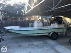 2015 Custom 18 Flats Boat - #2