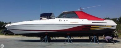 Wellcraft 42 Excalibur, 41', for sale - $12,500