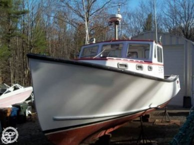 Duffy 35, 35', for sale - $188,900