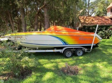 Stingray 220SX, 220, for sale - $14,900