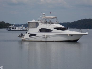 Silverton 39 MY, 43', for sale - $152,000