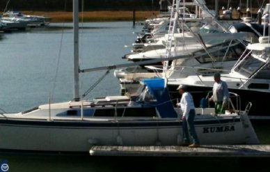 O'day 272, 26', for sale - $10,500