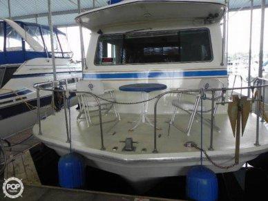 Harbor Master 470 Houseboat, 47', for sale - $40,000
