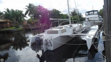 Searunner 31, 31', for sale - $14,000