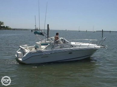 Rinker 280 Fiesta Vee, 280, for sale - $9,999