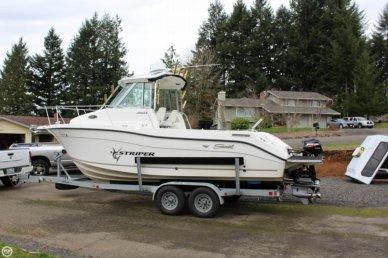 Seaswirl Striper 2601, 26', for sale - $59,900