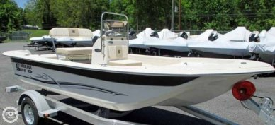 Carolina Skiff 16 JVX CC, 15', for sale - $20,500