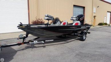 Bass Tracker 175 TXW, 17', for sale - $17,500