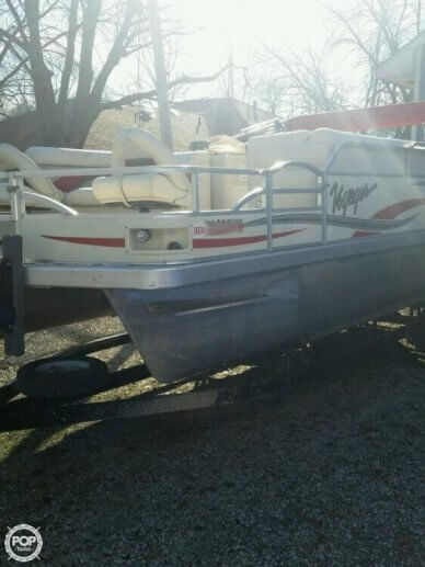 Voyager 22 Super Fish N Cruise, 22', for sale - $22,000