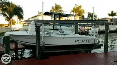 Robalo 21, 21', for sale - $20,000
