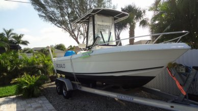 Robalo 2020, 21', for sale - $18,000
