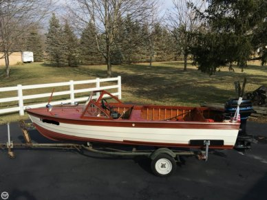Thompson Sea Lancer, 15', for sale - $13,000