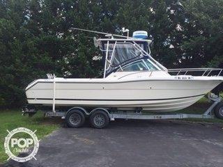 Pursuit 2460 Denali, 24', for sale - $21,000