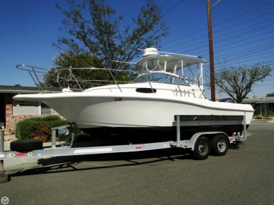 Wellcraft Excel 23 Fish, 24', for sale - $30,000