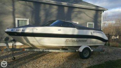 Sea-Doo 20, 20', for sale - $19,900