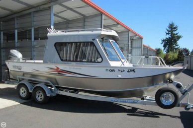 Hewescraft Searunner 220 Hardtop, 22', for sale - $47,500