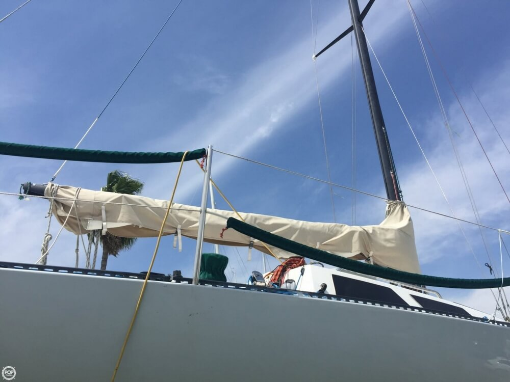 SOLD: Pacific Boats olson 30 boat in Tampa, FL | 101587