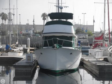 CHB 34 Double Cabin, 34', for sale - $44,900