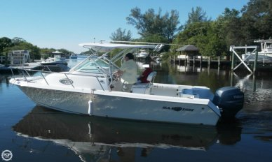 Sailfish 218 WAC, 21', for sale - $22,500