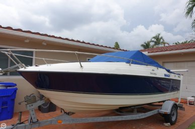 Bayliner Discovery 192, 19', for sale - $13,000