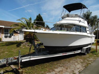 Carver Santa Cruz 2667, 2667, for sale - $8,000