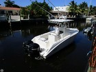 2007 Boston Whaler 240 Outrage - #5