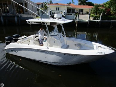 Boston Whaler 240 Outrage, 23', for sale - $49,900