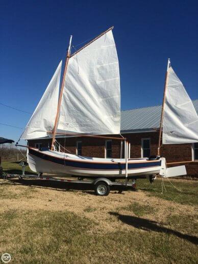 Pathfinder 17, 17', for sale - $17,000