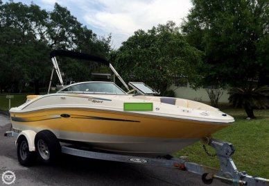 Sea Ray 185 Sport, 19', for sale - $14,000