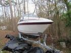 1995 Monterey 256 Cruiser - #2