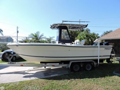 Pursuit 2450, 23', for sale - $17,500