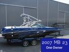 2007 MB Sports 23 Tomcat - #2