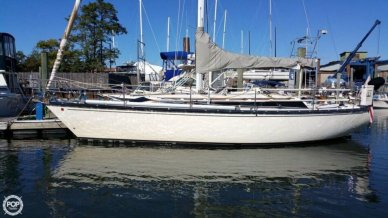 Dufour 4800, 34', for sale - $40,000