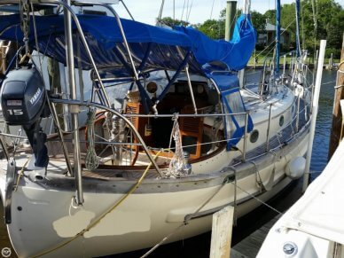 Lord Nelson 35 Cutter, 35', for sale - $78,900
