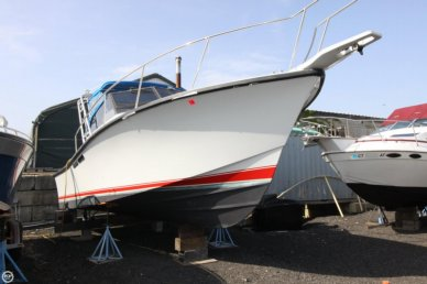 Rampage 28 Sportsman, 29', for sale - $12,500