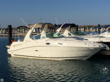 Sea Ray 260 Sundancer, 26', for sale - $38,000