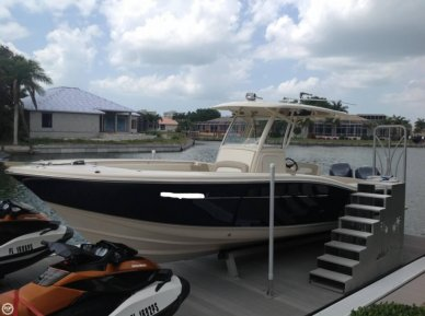 Scout 282 SF, 28', for sale - $110,000