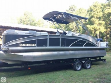Sylvan S3 Extreme, 24', for sale - $53,000