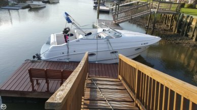 Chris-Craft 26 Crowne, 26', for sale - $15,000