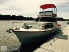 1976 Marinette Sedan Flybridge 32 - #5