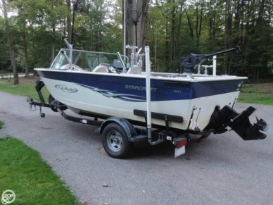 Starcraft Fishmaster 1961 DC, 19', for sale - $22,500