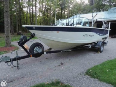 Starcraft Fishmaster 1961 DC, 19', for sale - $25,000