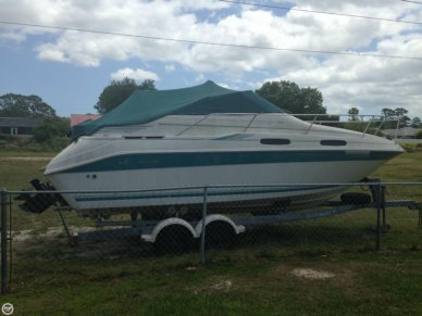 Sea Ray 230 Sundancer LTD, 23', for sale - $11,500