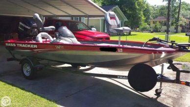 Bass Tracker Pro Team 175 TXW, 17', for sale - $18,500