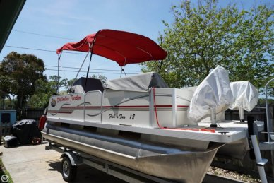 Fiesta 18 Fish-N-Fun, 18', for sale - $17,400