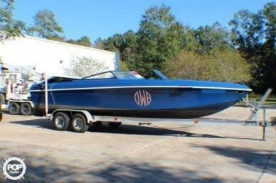 Baja Force 265, 27', for sale - $12,500