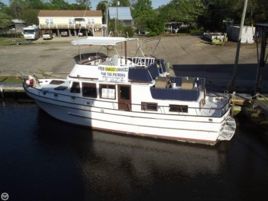 Marine Trader 44, 44', for sale - $35,000