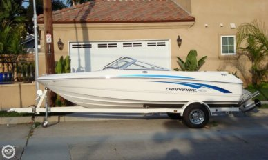 Chaparral 180 SSI, 18', for sale - $9,544