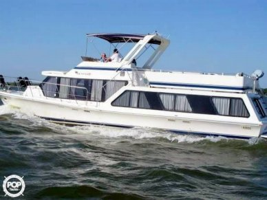Bluewater 51, 51', for sale - $69,400